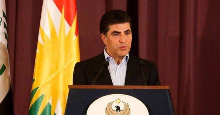 Barzani'den 1 Şubat mesajı: Halkın vicdanında yaşayacaklar