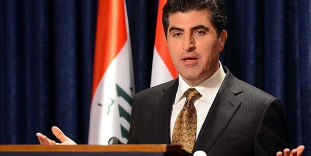 Neçirvan Barzani: Koalisyonun Irak'tan çıkması için henüz erken