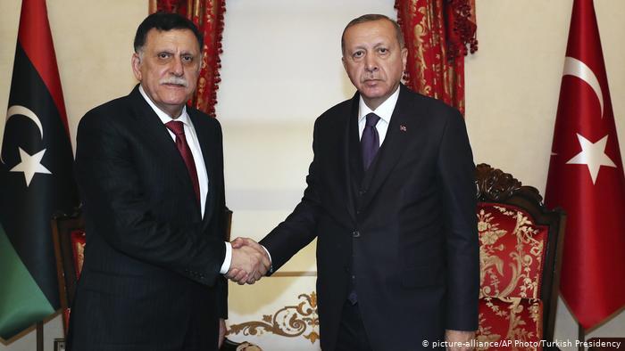 Libya parlamentosu Türkiye ile askeri mutabakatı reddetti