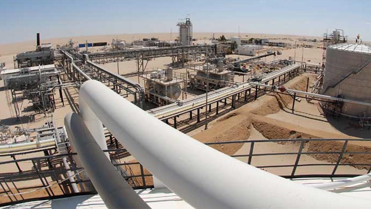 Libya'da Hafter güçleri petrolü hedef alıyor: Üretim yarıya indi