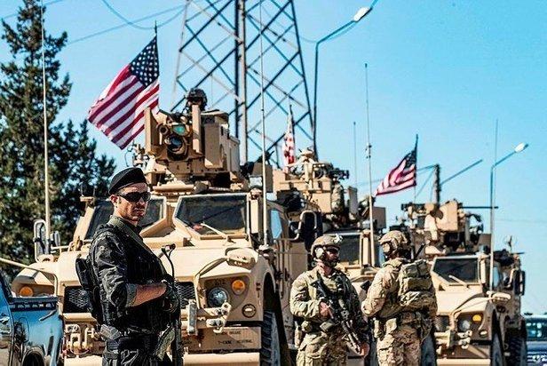 Rus ve Amerikan güçleri Til Temir'de karşı karşıya geldi