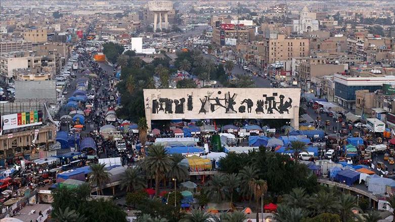 Irak İnsan Hakları Komisyonu'ndan hükümete çağrı