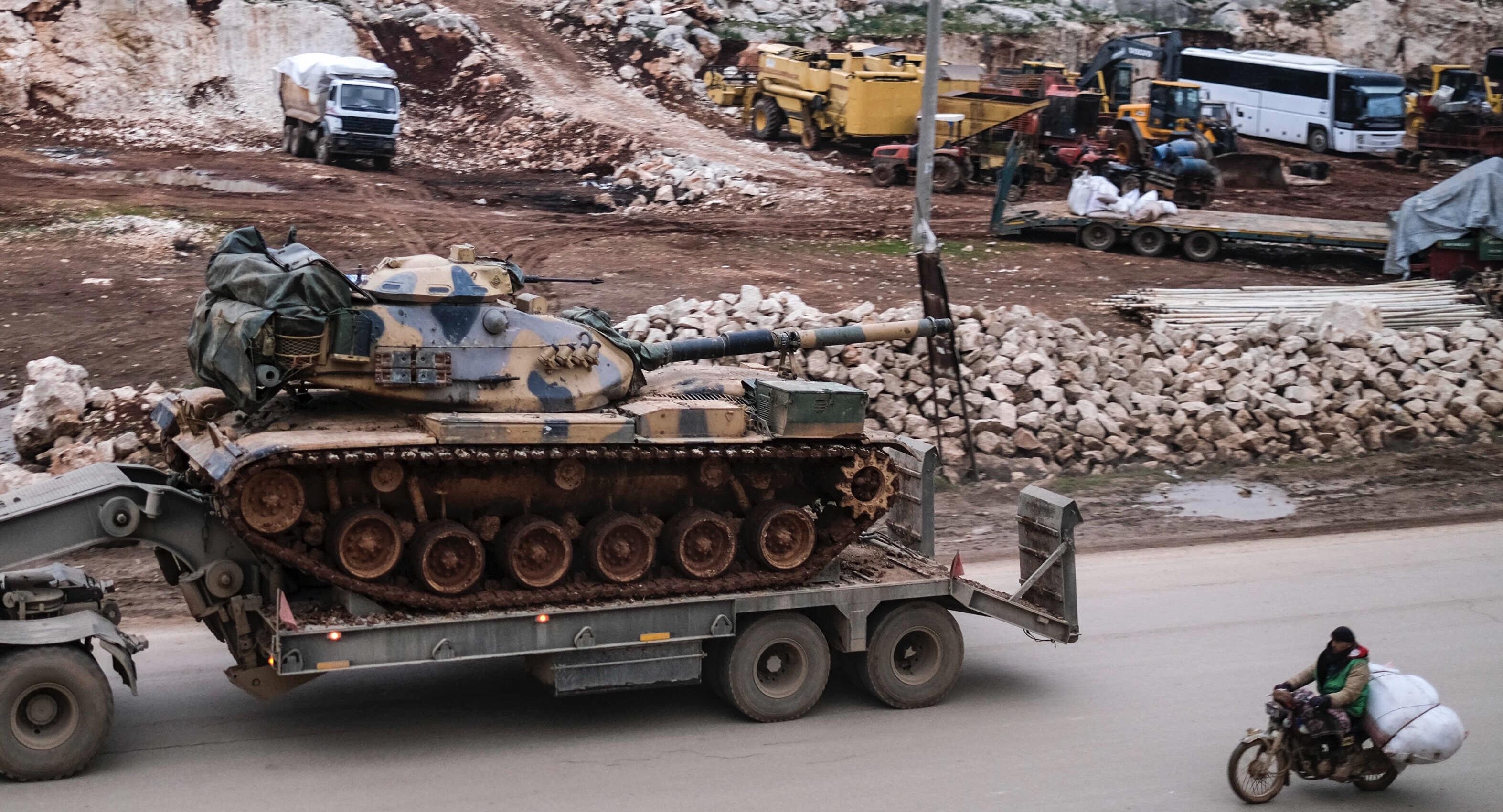 Rusya - Türkiye | Kommersant İdlib için en kötü senaryoyu yazdı!