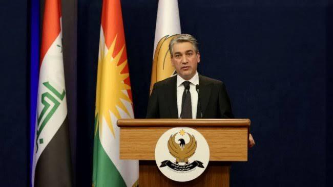 Kürdistan Hükümeti'nden resmi tatillere ilişkin açıklama