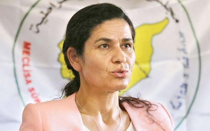 Esad'ın Kürtlere ilişkin açıklamasına DSM'den yanıt!