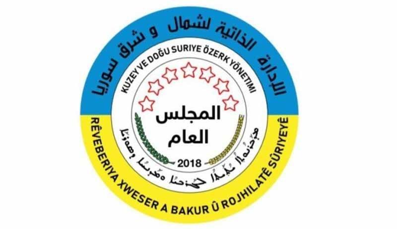 Rojava'da 6 maddelik tedbir kararı alındı