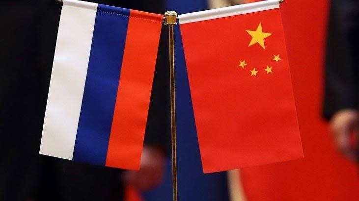 Rusya ve Çin'den yeni plan: Üs kuracaklar