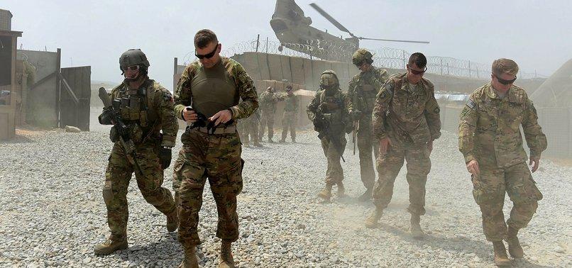 ABD'den açıklama: Irak'ta iki askerimiz öldürüldü