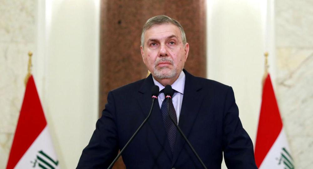 Irak   Kürdistan'daki siyasilerden Allavi'ye kabine tepkisi