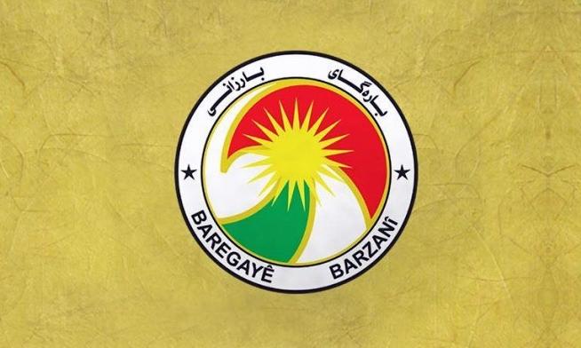 Salgın tedbirlerine Başkan Barzani'nin Ofisi de katıldı