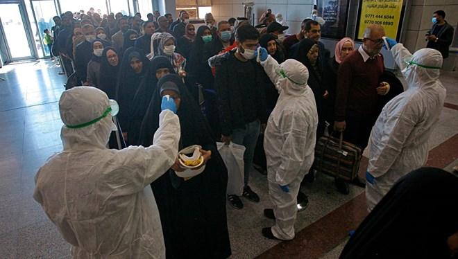 İran'dan flaş koronavirüs iddiası: 3 hafta içinde...