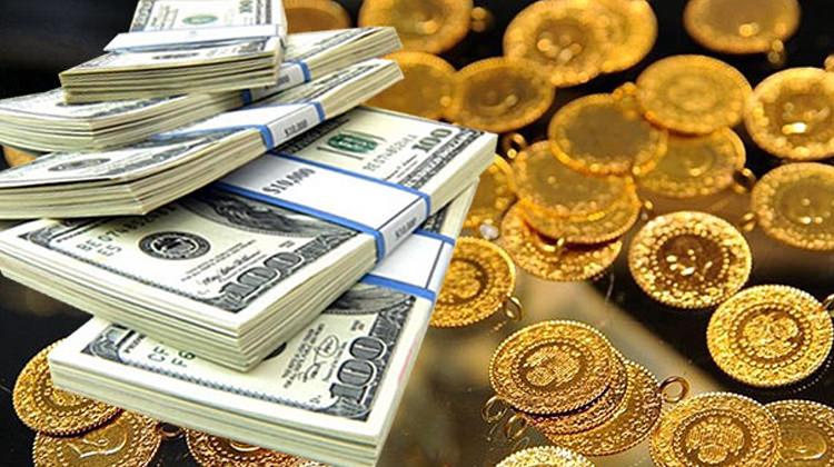 Dolar ve altın yükselişini sürdürüyor