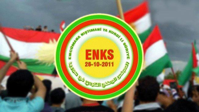 ENKS, Erbil'de İngiliz devlet temsilcileri ile bir araya gelecek