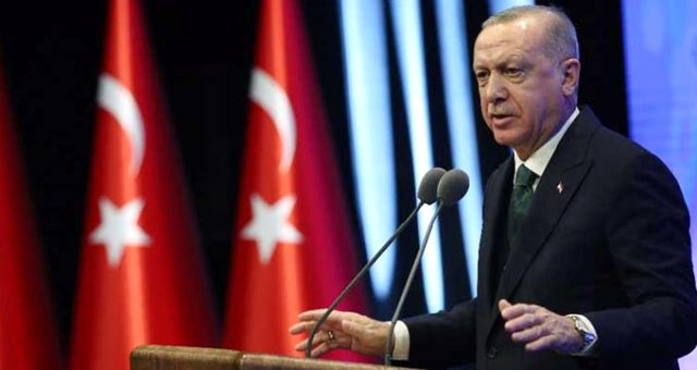 Erdoğan'dan S-400 ve İdlib açıklaması