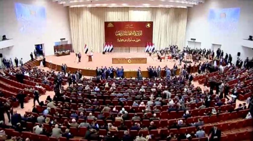 Sünni Parlamenterlerden, Allavi'ye güvenoyu vermeme kararı