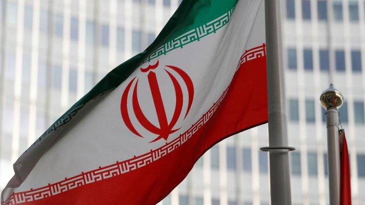 İran'dan türbe kararı