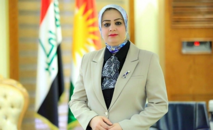 'Kürt bakanlar Kürdistan Bölgesi'nin kurumlarınca belirlenmeli'