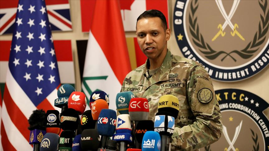 İdlib | Türkiye, ABD'den Rusya ile ilgili destek istedi