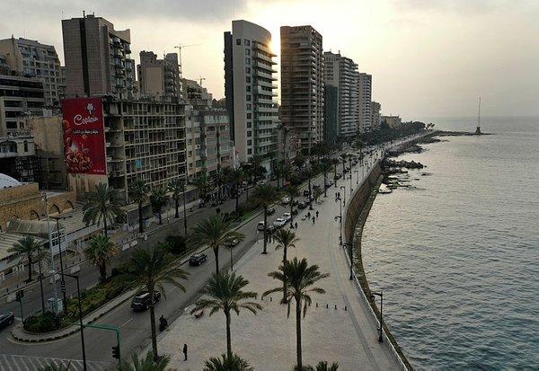 Sırbistan ve Lübnan'da olağanüstü hal ilan edildi