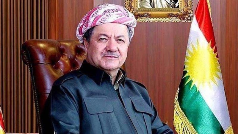 Başkan Barzani'den Peşmerge Komutanı'na ilişkin mesaj