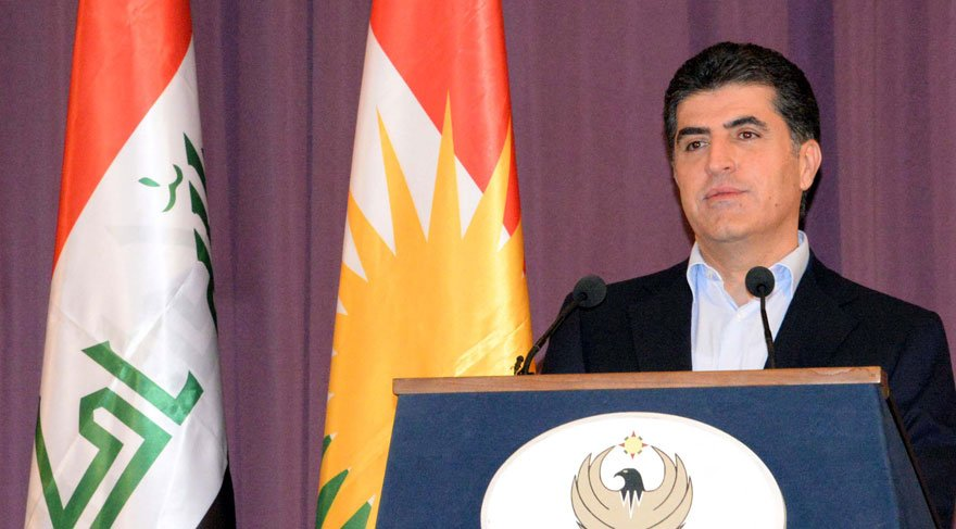 Başkan Barzani, Duhok ve Zaxo selzedeleri için 1 milyar dinar ayrıldı