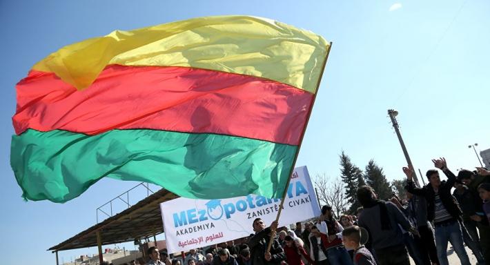 Rojava Özerk Yönetimi'nden Şam'a cevap