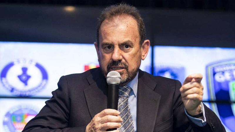 UEFA'da Koronavirüs krizi