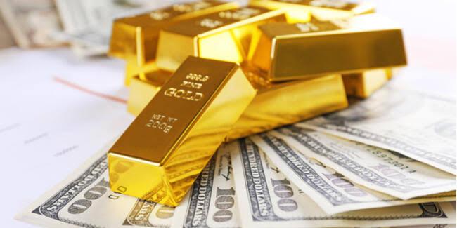 Döviz ve altın alımında vergi beşe katlandı!