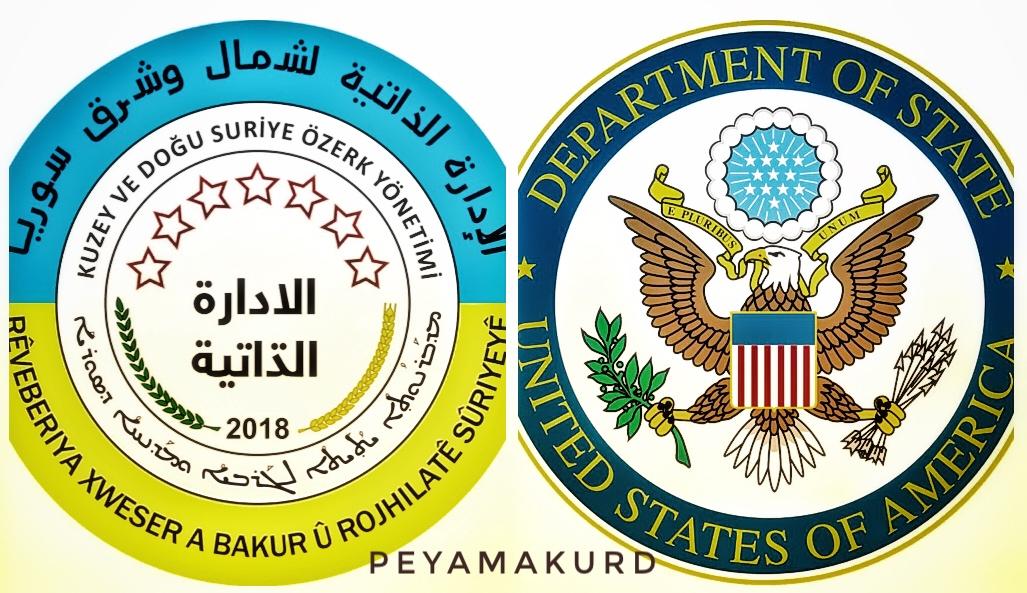 Rojava | ABD'den Kürtlere: Bu durum sizi kapsamayacak!