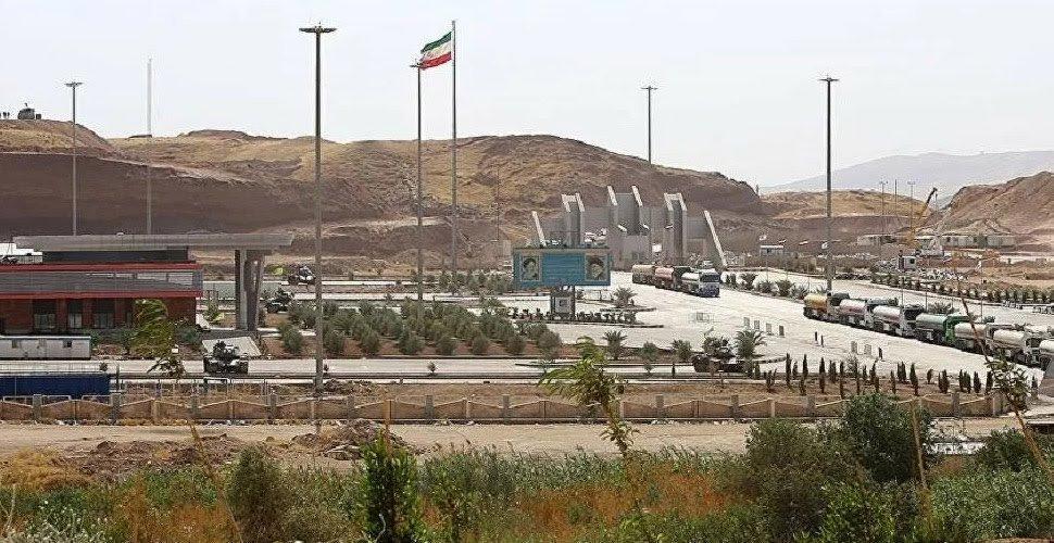 Kürdistan Bölgesi iki sınır kapısını tekrar açtı