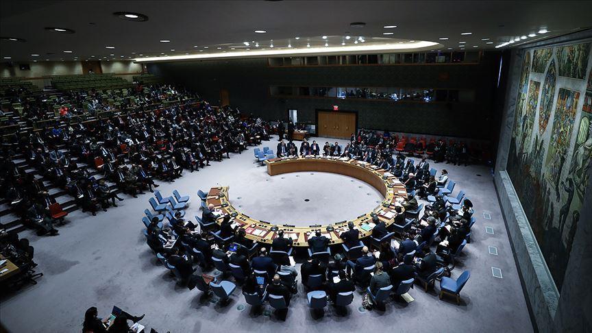 ABD ve Çin 'küresel ateşkes' tasarısında karşı karşıya geldi!