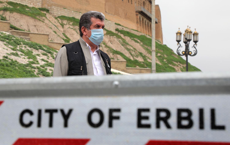 Başkent Erbil'de yeni karar: Tekrar hizmete sunulacak