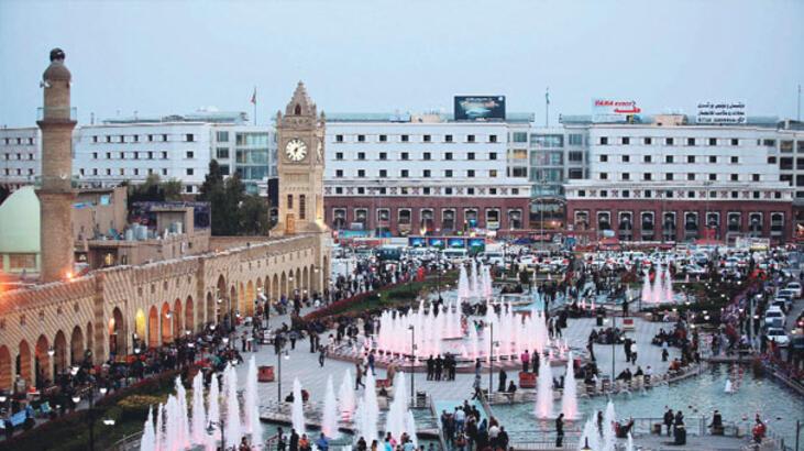Erbil | Valilikten vatandaşlara önemli çağrı