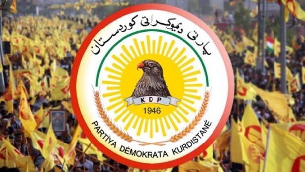 KDP'den adalet ve dışişleri bakanlığı için ortak aday