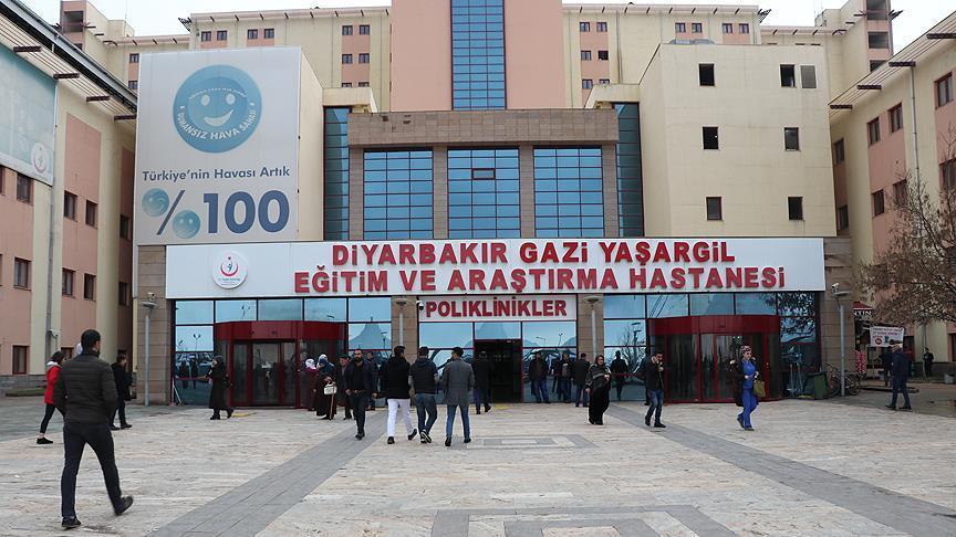 Diyarbakır'da en yüksek hasta sayısına ulaşıldı!
