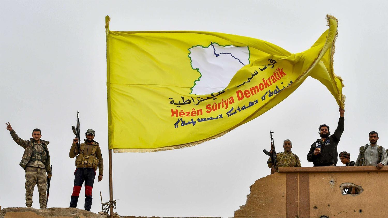 CENTCOM: Rusya ve Şam, Kürtlere karşı aşiretlere baskı uyguluyor!