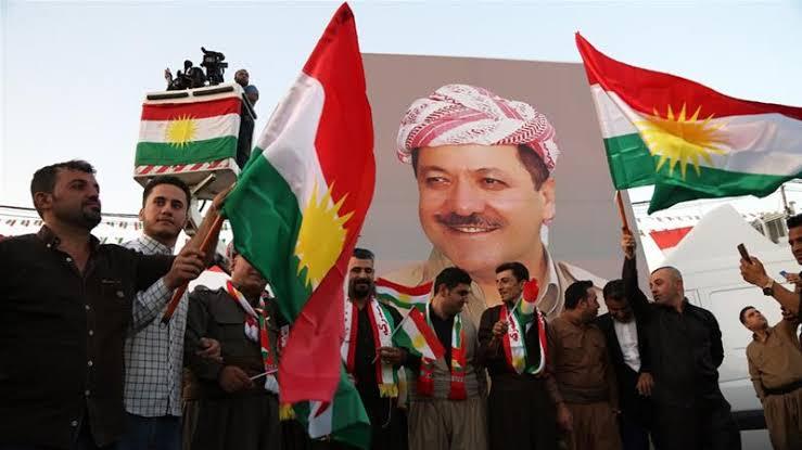 'Kürdistan Bağımsızlık Referandumu' kararının yıldönümü