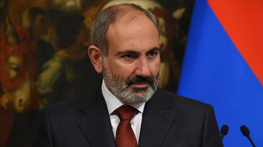 Başbakan Paşinyan: Cehennemde adım atıyoruz!