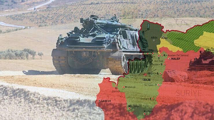 Arap basını: Libya'da Rusya-Türkiye gerilimi var!