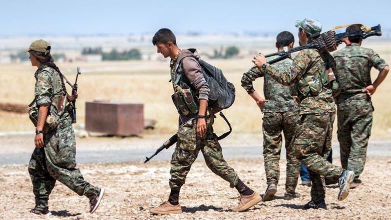 SDG'den Dêrazorda IŞİD operasyonu!