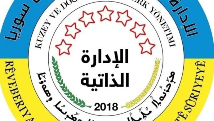 Rojava Özerk Yönetimi ve MSD'den kamuoyuna çağrı