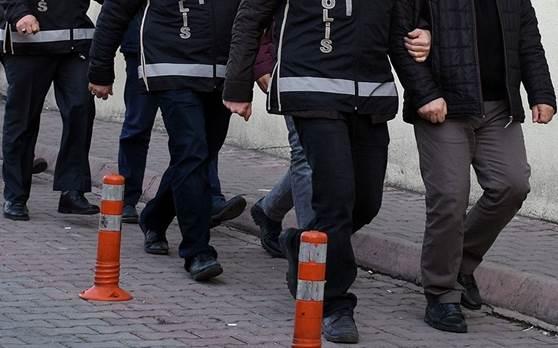 Eski HDP'li vekilinde aralarında bulunduğu onlarca kişiye gözaltı