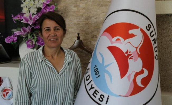 HDP'nin tutuklu Belediye Eş başkan sayısı 20'ye yükseldi